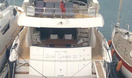 BLUEQUEST II Charter Yacht - 8