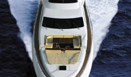 The Sultans Way 001 Charter Yacht - 5