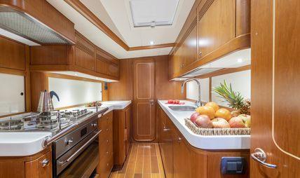 Elise Whisper Charter Yacht - 8