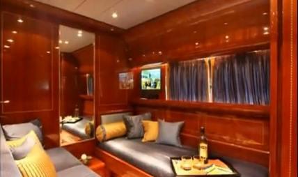 Quincy C Charter Yacht - 8