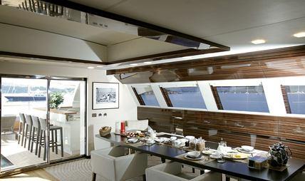 Gems II Charter Yacht - 8