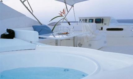 Day Off Charter Yacht - 3