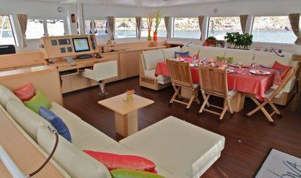 Nova Charter Yacht - 7