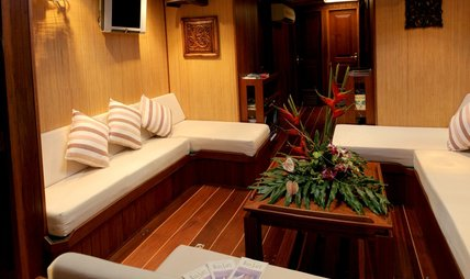 Raja Laut Charter Yacht - 8