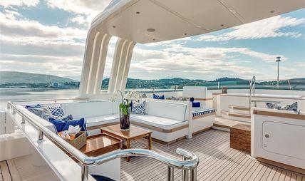 Fabulous Character Charter Yacht - 3