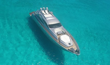 YCM 90 Charter Yacht - 5