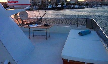 Elena Charter Yacht - 3