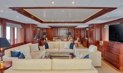 Tirea Charter Yacht - 6