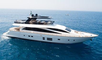 Baccarat Charter Yacht - 4