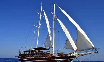 Tersane IV Charter Yacht