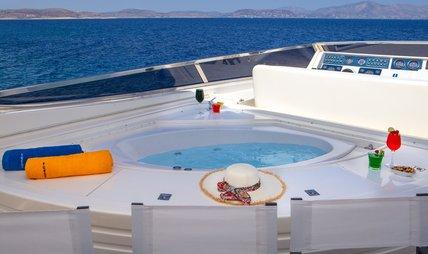 Efmaria Charter Yacht - 3