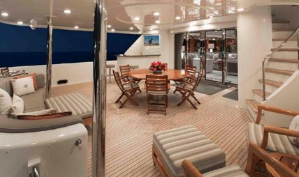 Antares Charter Yacht - 4