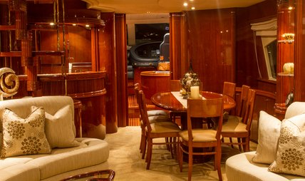 Sea Hawk Charter Yacht - 7