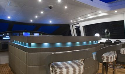 Crazy Too Charter Yacht - 2