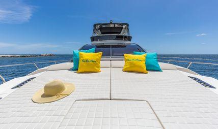 Seaduction Charter Yacht - 3