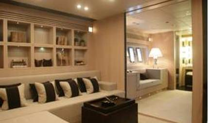 Crazy Too Charter Yacht - 5