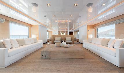 Arbema Charter Yacht - 7