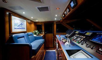 Lifter Charter Yacht - 7