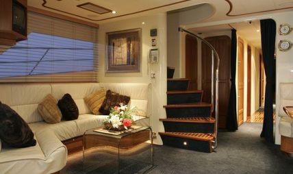 Pure Adrenalin Charter Yacht - 8