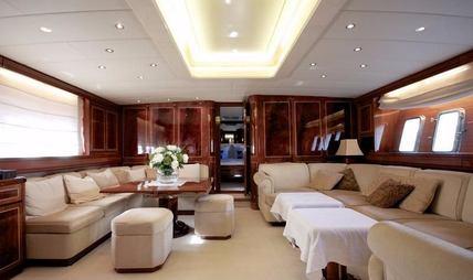 EL VIP ONE Charter Yacht - 6