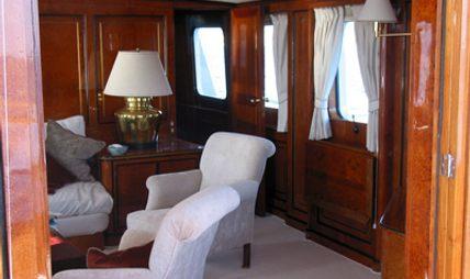 As You Like It Charter Yacht - 6