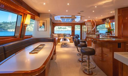 Astrape Charter Yacht - 7