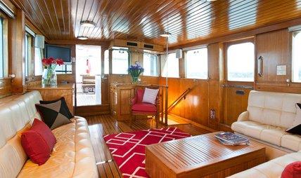 Bali Hai II  Charter Yacht - 6