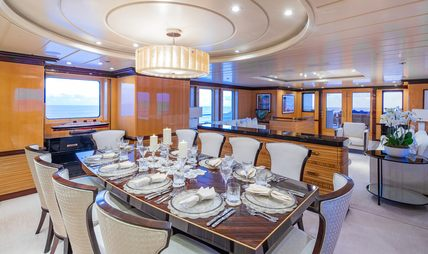 Nita K II Charter Yacht - 8