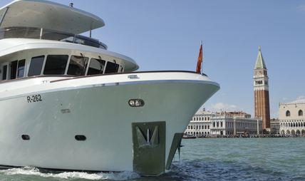 My Way Charter Yacht - 2