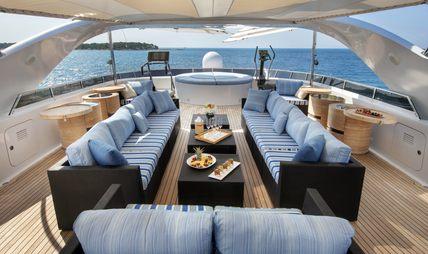 Luisa Charter Yacht - 5