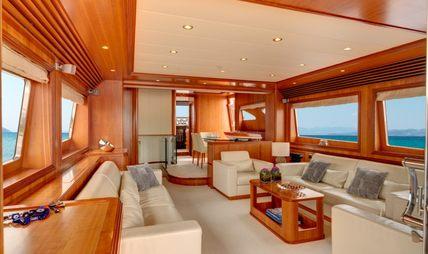 Aimilia Charter Yacht - 5