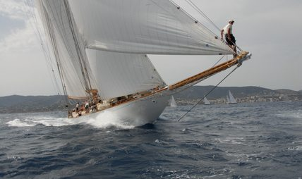 Eleonora Charter Yacht - 3