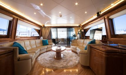 D'Aristotelis Charter Yacht - 6