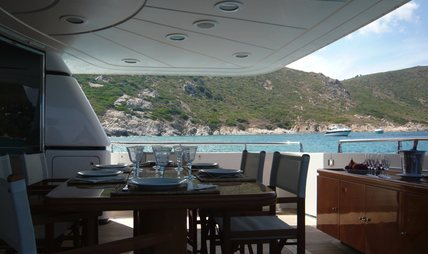 Thalassa Charter Yacht - 6