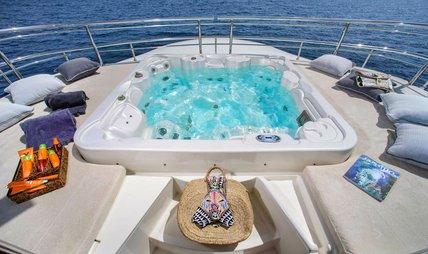 Libertas Charter Yacht - 3