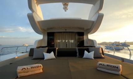 Aleon Charter Yacht - 4