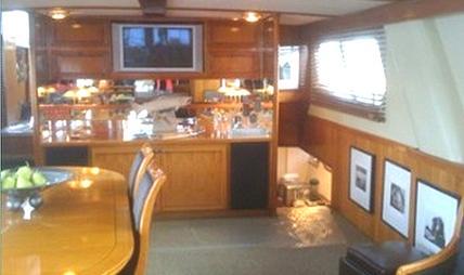 Caledonia Charter Yacht - 5