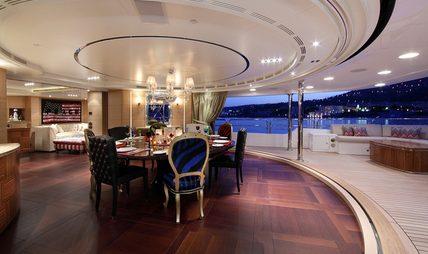 Hom Charter Yacht - 5