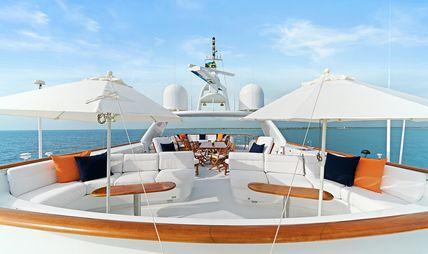 Just Sayin' Charter Yacht - 2