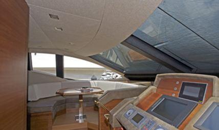 La Fenice Charter Yacht - 6