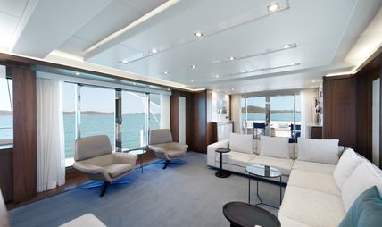 Three Rivers Charter Yacht - 7