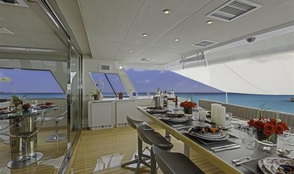 First Home Charter Yacht - 4