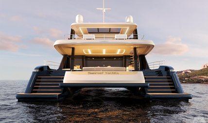 Alteya Charter Yacht - 5