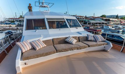 Electra Charter Yacht - 2