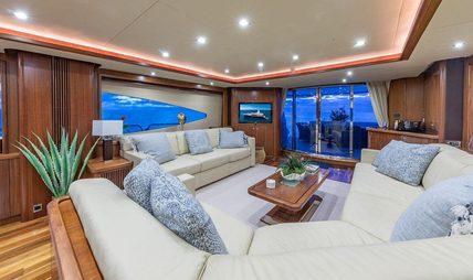 Kefi Charter Yacht - 8