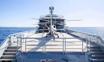 Bold Charter Yacht - 4