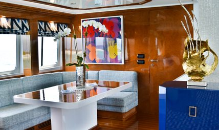 OCTOPUSSY Charter Yacht - 7