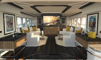 Infinity Nine Charter Yacht - 6