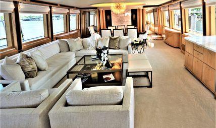 Miss Stephanie Charter Yacht - 6