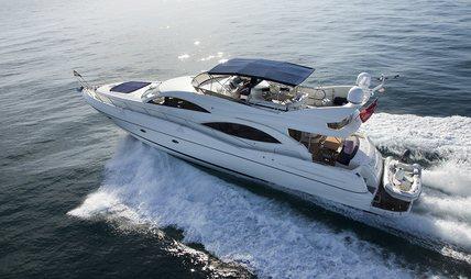 Vogue of Monaco Charter Yacht - 2